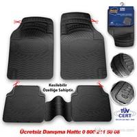 Automix Citroen DS5 Oto Paspas Seti Siyah