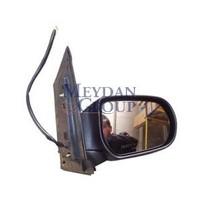 Mazda Mpv- 99/01 Kapı Aynası Elektrikli R Isıtmalı