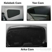 Volkswagen Jetta Perde 2011-2013 3 Cam