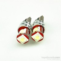Space Full Canbus 3 Cree Led 3V
