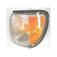 Nıssan Pathfınder- 4X4 Jeep- 99/04 Ön Sinyal Sol Beyaz/Sarı Refl