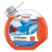Sonax Konsantre Şampuan - Kırmızı Yaz
