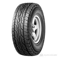 Dunlop 265/65 R17 112S Grantrek AT3 4x4 Lastiği (Üretim Yılı: 2016)