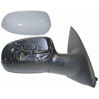 Opel Corsa- C- 01/06 Kapı Aynası Sağ Elektrikli Isıtmalı