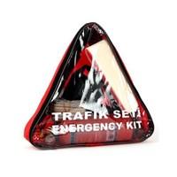 Carda Trafik Seti 14 Parça Tüvtürk Onaylı