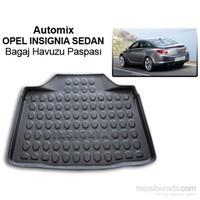 Opel İnsignia Sedan Bagaj Havuzu