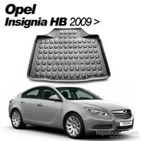 Opel İnsignia Hb Bagaj Havuzu 2009