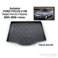 Ford Focus 2 Hb Bagaj Havuzu 05-11 Y.z