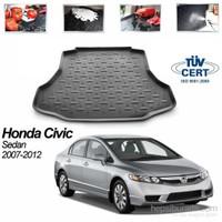 Honda Civic Sedan Bagaj Havuzu 2007-2012