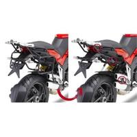 Gıvı Plr7401 Ducatı Multıstrada 1200 (10-14) Yan Çanta Tasıyıcı