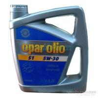 Opar Olio 5W-30 S1 3.2 Litre Motor Yağı ( Üretim Yılı : 2021 )