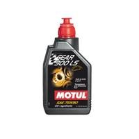Motul Gear 300 Ls 75W90 1 Litre