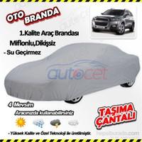 Autocet Chevrolet Cruze Araca Özel Oto Brandası (Miflonlu, Dikişsiz) 3959A