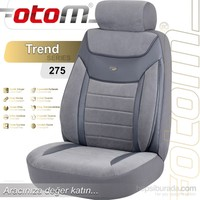 Otom Trend Standart Oto Koltuk Kılıfı Tnd-275