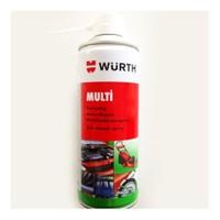 Würth Multi Sprey 400 Ml