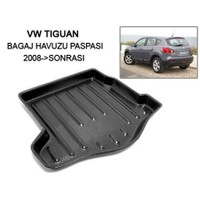 Automix Volkswagen Tiguan Bagaj Havuzu Paspası 2008->Sonrası