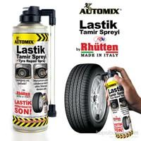 Automix Lastik Tamir Edici Şişirici Sprey 300 Ml L