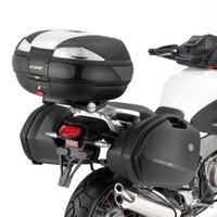 Kappa Klxr1110 Honda Vfr 1200X Crosstourer (12-15) Yan Çanta Tasıyıcı