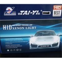Tai-Yi Xenon Far Set H3 8000K