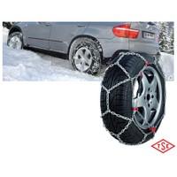 Avem Snow 145R13 Lastik İçin Takmatik Patinaj Kar Zinciri