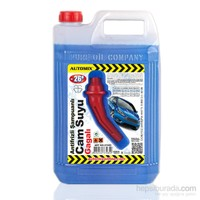 Automix Antifrizli Şampuanlı Cam Suyu 5 Lt Gagalı