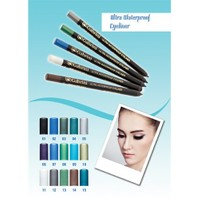 Gabrini Ultra Wateproof Eyeliner 09