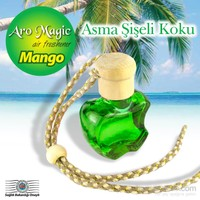 Aro Magic İpli Şişe Koku Mango