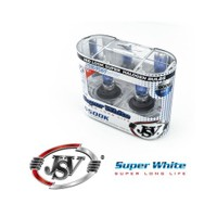 Jsv 9006 Süper White Ampul