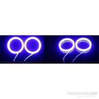 Space Angel Led - Neon Görünümlü Beyaz 11,3Cm 12-24V