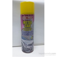 Mafra Metal Car spray