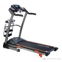 Hattrick Trendy M 2,5 hp Masajlı Motorlu Koşu Bandı + Macig Space Kondisyon Bisikleti + Revoflex Kondisyon Aleti Hediyeli
