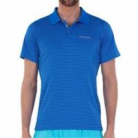 Columbia Utilizer Stripe Polo Iıı Ao1089 Erkek T-Shirt