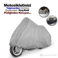 Automix Motosiklet Brandası L Beden 222x93 cm