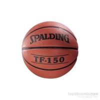 Spalding Topbskspa243 Tf-150 Ind/Outdoor Basketbol Topu