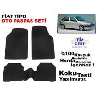 Automix Automix Fiat Tipo Oto Paspas Seti Siyah
