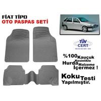 Automix Automix Fiat Tipo Oto Paspas Seti Gri