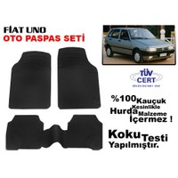 Automix Automix Fiat Uno Oto Paspas Seti Siyah
