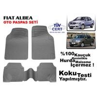 Automix Automix Fiat Albea Oto Paspas Seti Gri