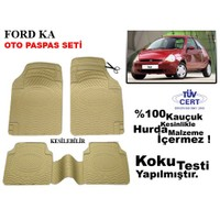 Automix Ford KA Oto Paspas Seti Bej