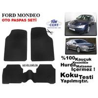 Automix Automix Ford Mondeo Oto Paspas Seti Siyah