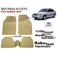 Automix Automix Hyundai Accent Oto Paspas Seti Bej