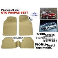 Automix Automix Peugeot 307 Oto Paspas Seti Bej