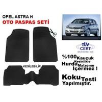 Automix Automix Opel Astra H Oto Paspas Seti Siyah