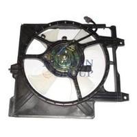 Nıssan Mıcra- K11- 93/97 Radyatör Fan Davlumbazı Komple Plastik
