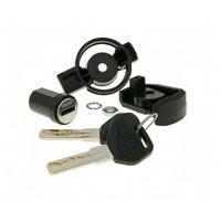 Gıvı Sl101 Çanta Güvenlıklı Anahtar Setı