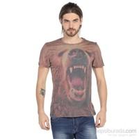 Jack & Jones T-Shirt Glass 12084211-Lgm