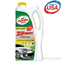 Turtle Wax Konsantre Cilalı Şampuan 1890 ML. T-79