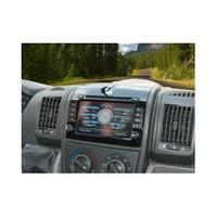 Cyclone Fiat Ducato DVD ve Multimedya Sistemi