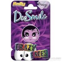 Crazy Faces Deo Smile Meltem