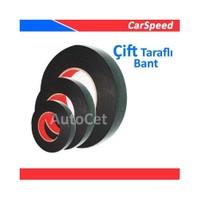 CarSpeed Çift Taraflı Bant 12 mm x 10 Metre